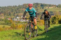 ASP Adventure Valkenburg mountainiketocht