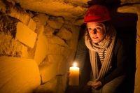 asp adventure Valkenburg combi grotbiken en grottentocht
