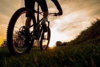 Mountainbiketocht (vanaf 8p.)
